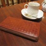 ボッテガヴェネタ風の長財布を2年半使ってみた感想