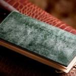 ココマイスターの小銭入れなしの長財布