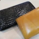 長財布と二つ折り財布どっちがいい?あなたはどっち派?のチェック項目もあります