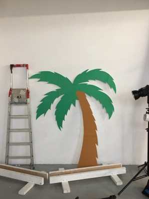 Totally tropical!