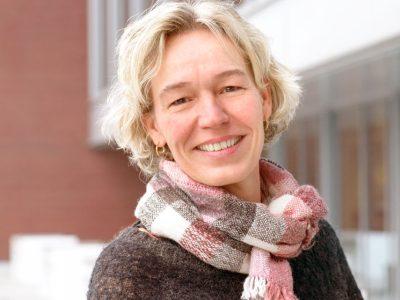 Lauri WinkelProjectmanager - Adviseur