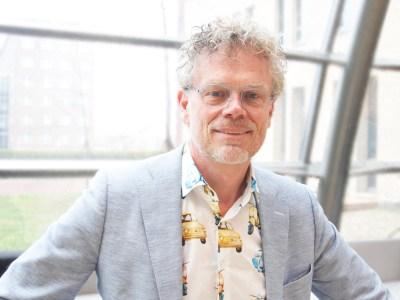 Laat het geld voor je werken in de geboortezorgcolumn Frans Annot, directeur STBN