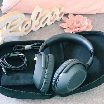 EPOS Headphones