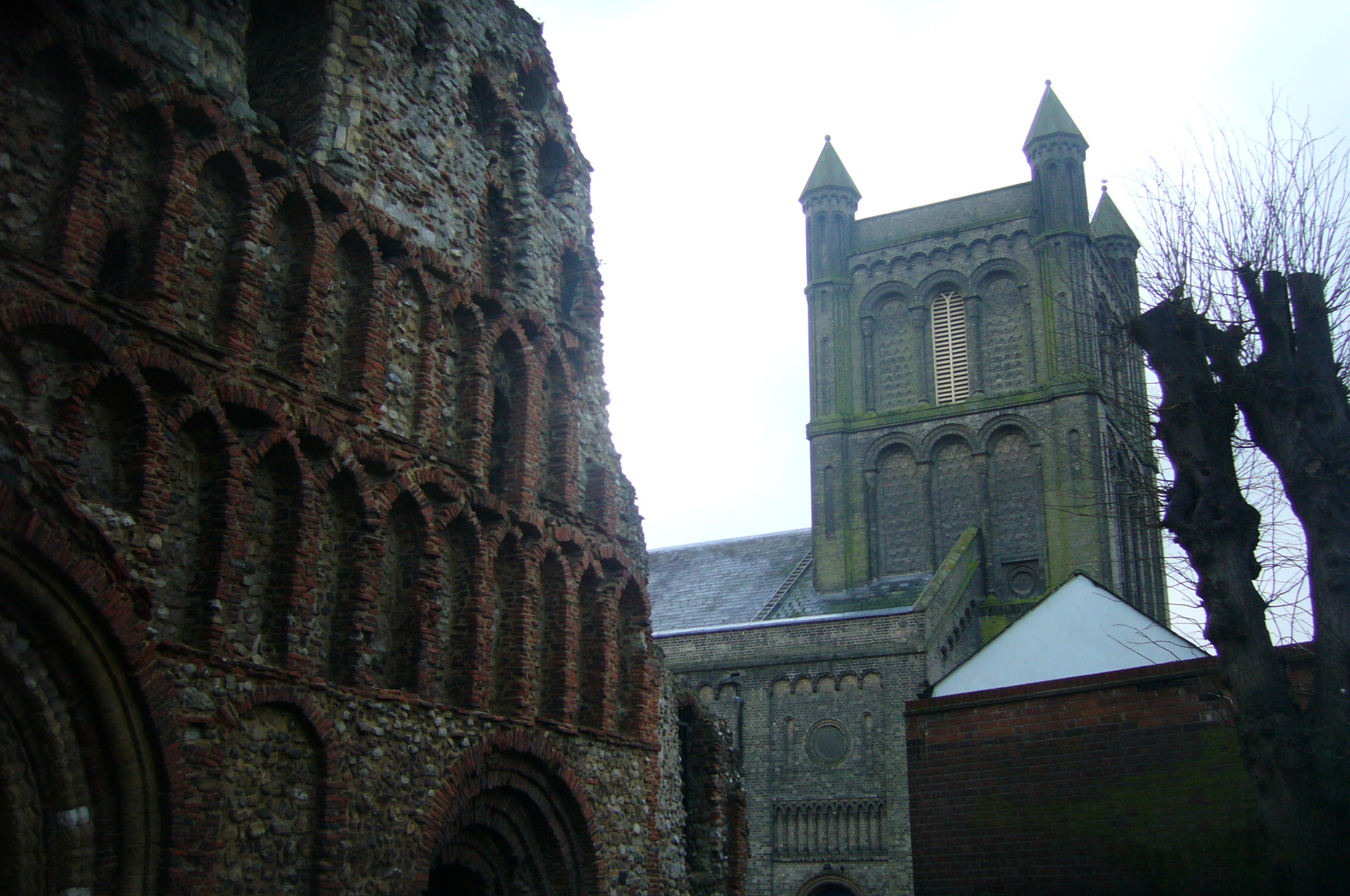 St. Botolph's Church, Colchester