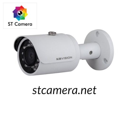 Camera KBVISION KX-NB2001 Nha Trang
