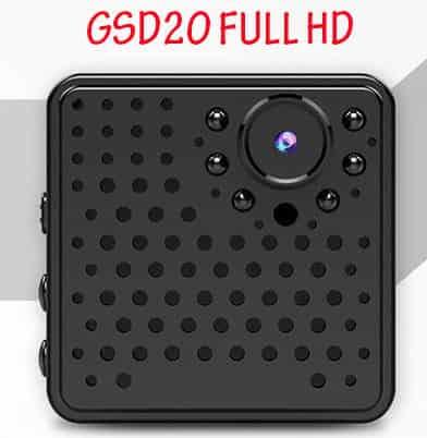 Camera mini GSD20
