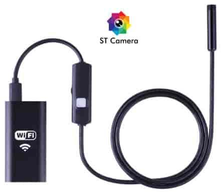 Camera siêu nhỏ kết nối điện thoại nội soi