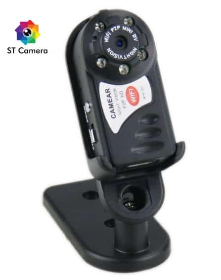 Camera giám sát mini SQ7
