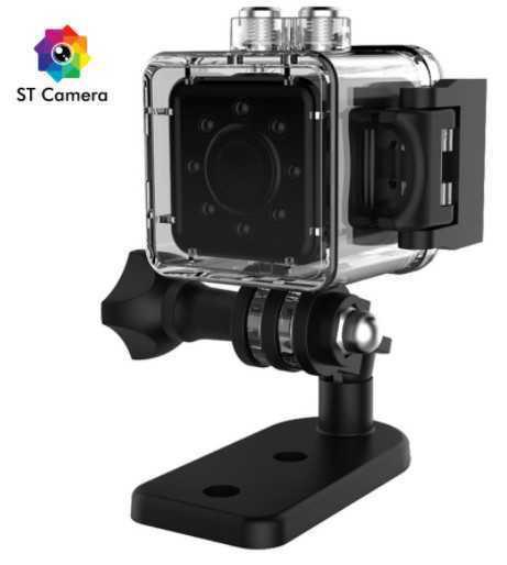 camera ngụy trang SQ13
