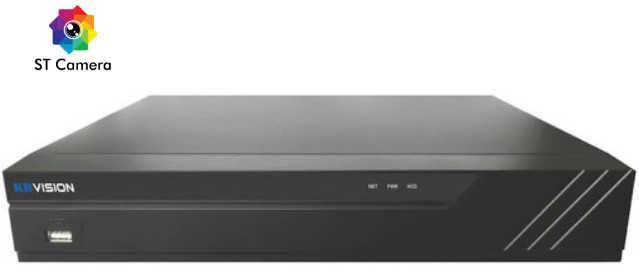 Đầu ghi 4 kênh Kbvision KX -7204