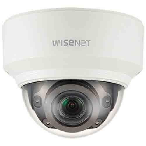 Camera IP Wifi Không Dây Samsung XND-8080RV