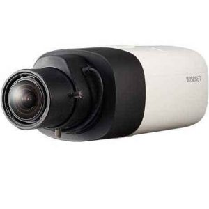 Camera IP Wifi không dây Samsung XNB-8000