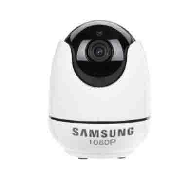 Camera IP Wifi không dây Samsung XNV-3Q