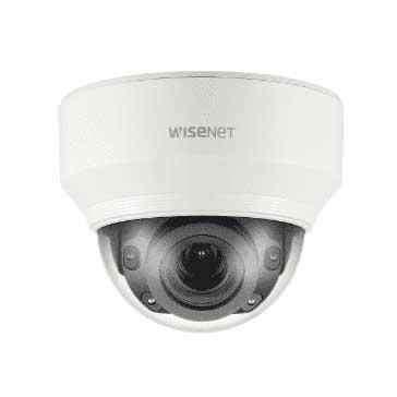 Camera IP Wifi không dây Samsung XND-8080R