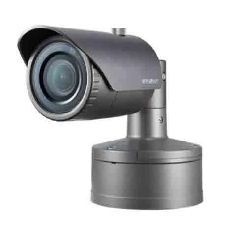 Camera IP Wiifi không dây Samsung XNO-8020R-8040R