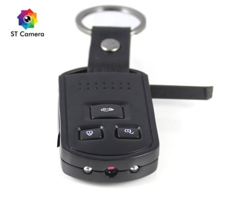 Camera ngụy trang bí mật móc khóa ô tô NZ7