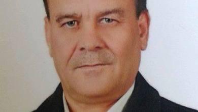 عبد الناصر العمر حوشان