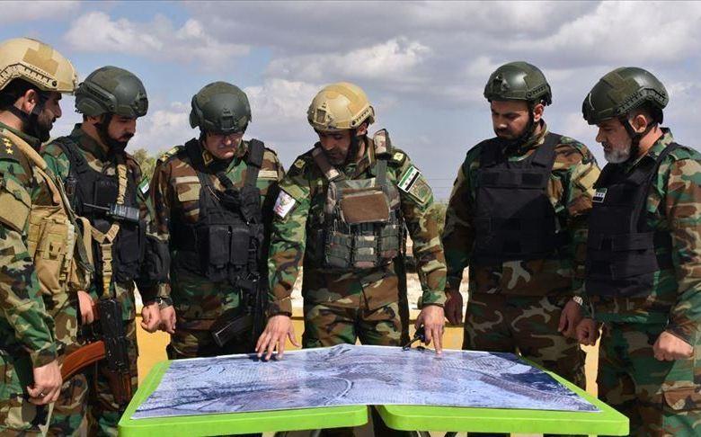 الجيش الوطني السوري