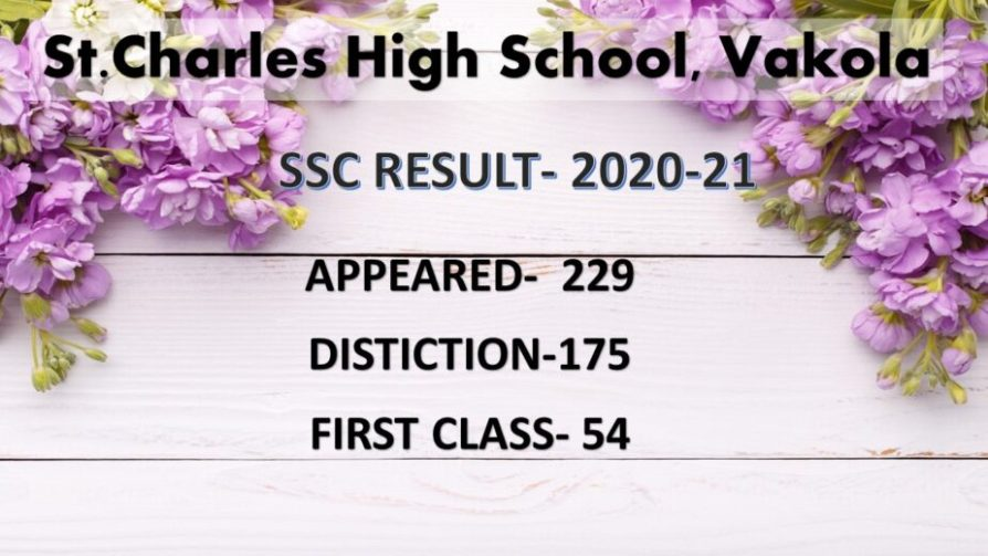 ssc results