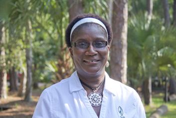 Linda Rampersant