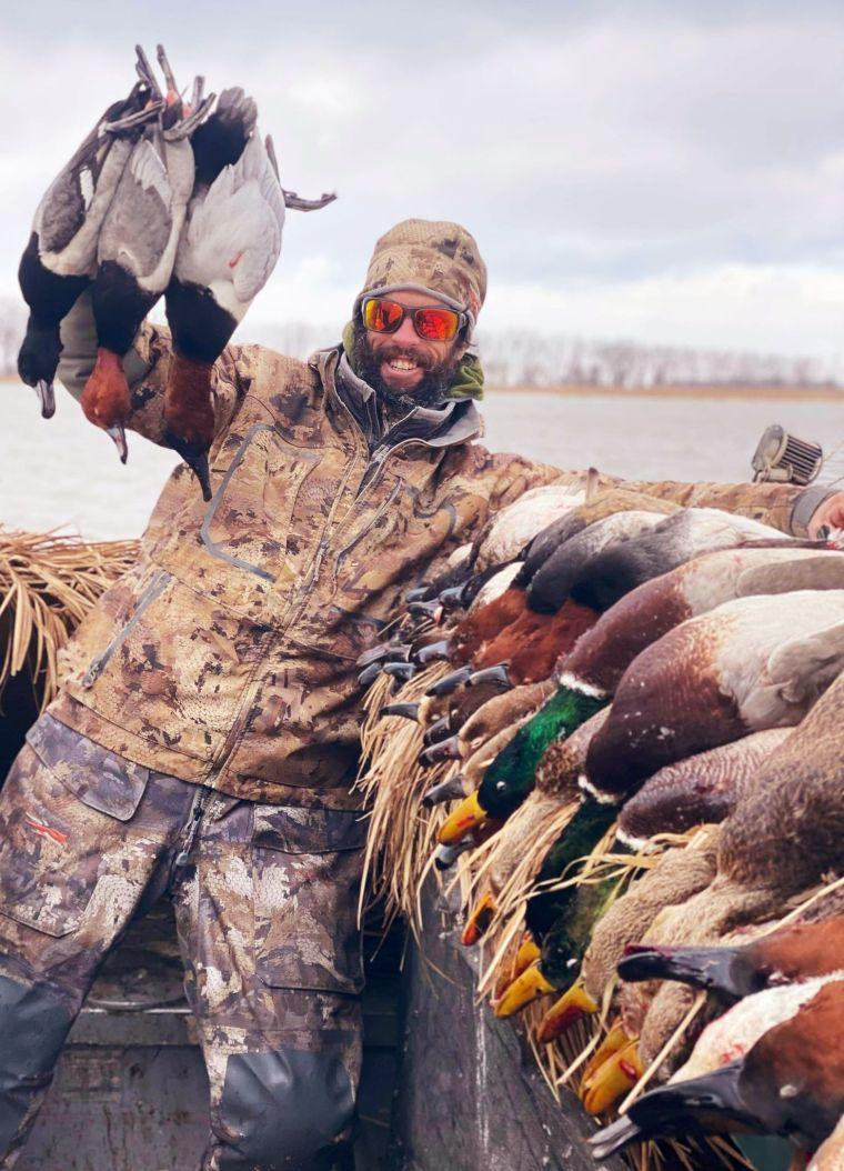 139380864 932206934185030 1173564616933513486 n 3 St. Clair Duck Hunts