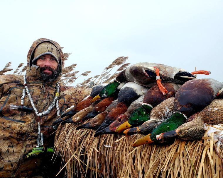 139644785 241124370905921 6332741304351145892 n 3 St. Clair Duck Hunts