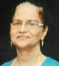 Mrs. Mirza da Costa