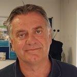 Chris Davenport, St Clare Lottery Canvasser