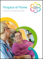 Hospice at Home Lflt 2017