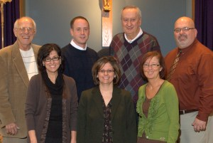 St Clement Parish Council
