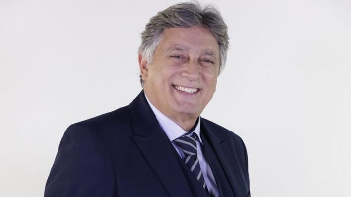 Eduardo Galvão integra o elenco de Apocalipse na Record. (Foto: Divulgação) Globo
