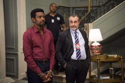 Segundo Sol: Roberval é preso e Zefa descobre armação de Severo – TV Foco
