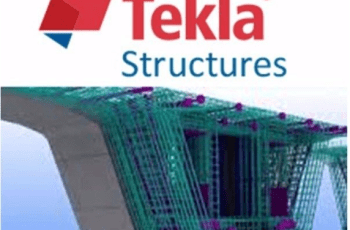 Tekla Structures Crack + Serial Key 2020 [Updated]