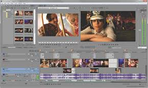 Sony Vegas Pro 17.0.421 With Crack Full Version Latest Free Download