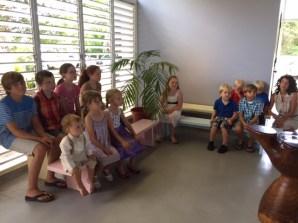 baptism children's message