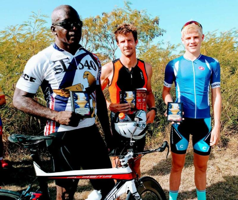 Virgin Islands Cycling Federation