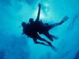 World class SCUBA diving