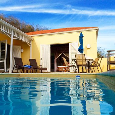 SolMates St Croix Vacation Villa