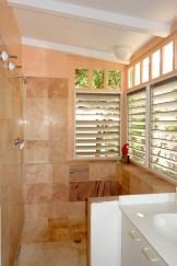 Master Suite full bath