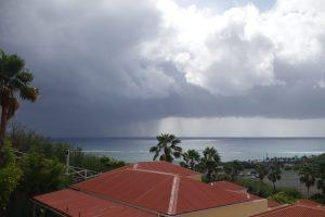 Beach Bars for Rainy Days on St. Croix