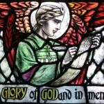 Thursday Service @ St. Cuthbert's Church