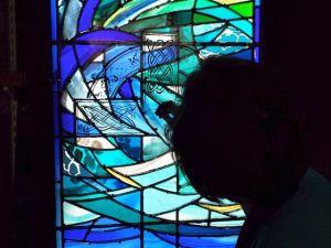 Holy Communion @ St. Cuthbert's Church