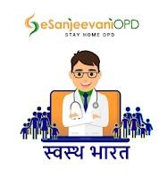 E-Sanjivani OPD New Starting OF government