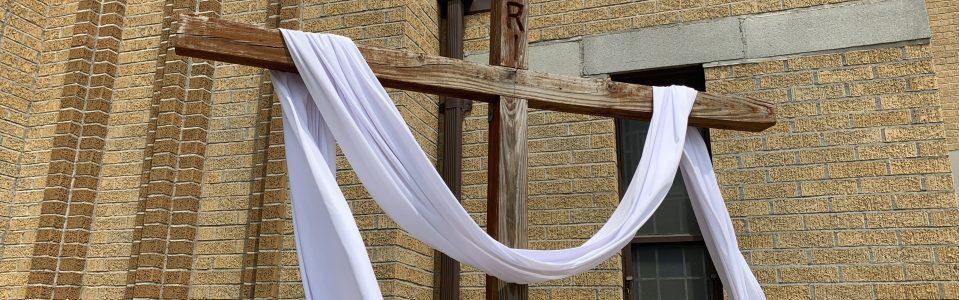 Christ at Mass: August 11, 2019