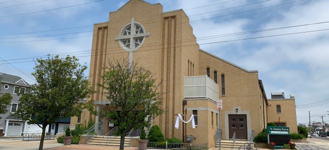 St. Frances Cabrini Projects Update