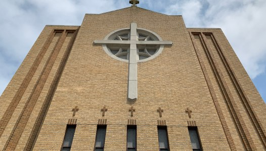 Sunday Mass Reflection for October 13th, 2019