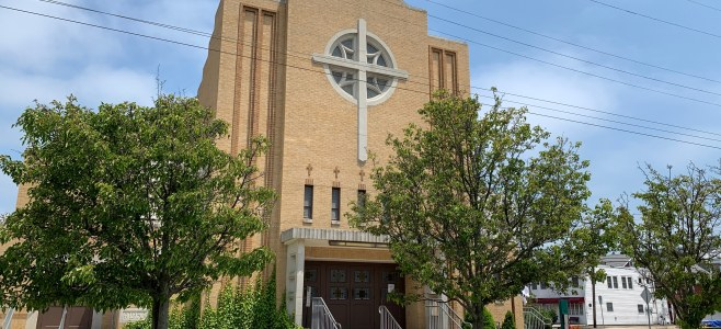 Exciting News Regarding St. Frances Cabrini
