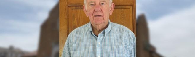 Know Your Fellow Parishioner: Pat Henry