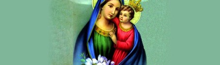 Solemnity of Mary, Mother of God Mass Schedule