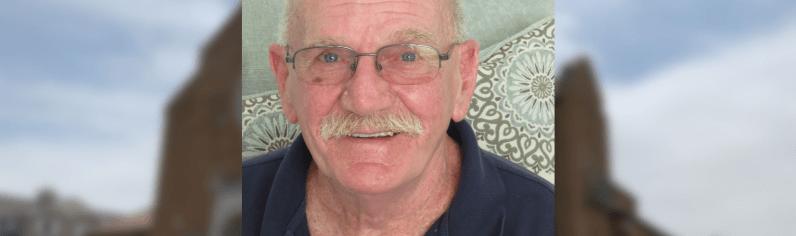 Know Your Fellow Parishioner: Wayne Netherby